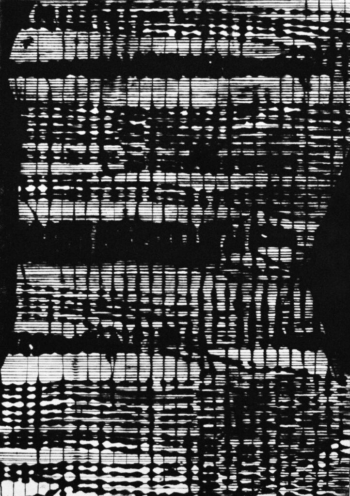 Untitled; Victoria Paterson